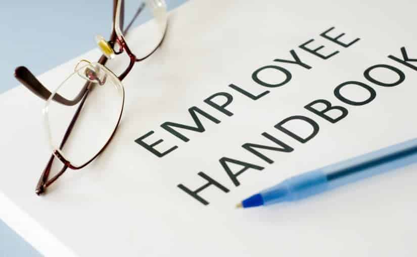 5 Reasons All Employers Must Have an Employee Policy Manual