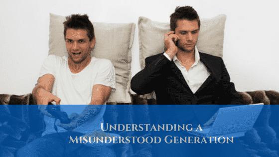 Gamer-mind: Understanding a misunderstood generation