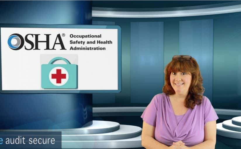 ASTV: OSHA Healthcare Inspections