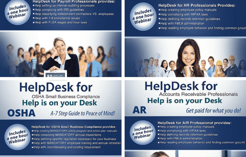 HelpDesk Updates Coming in 2016