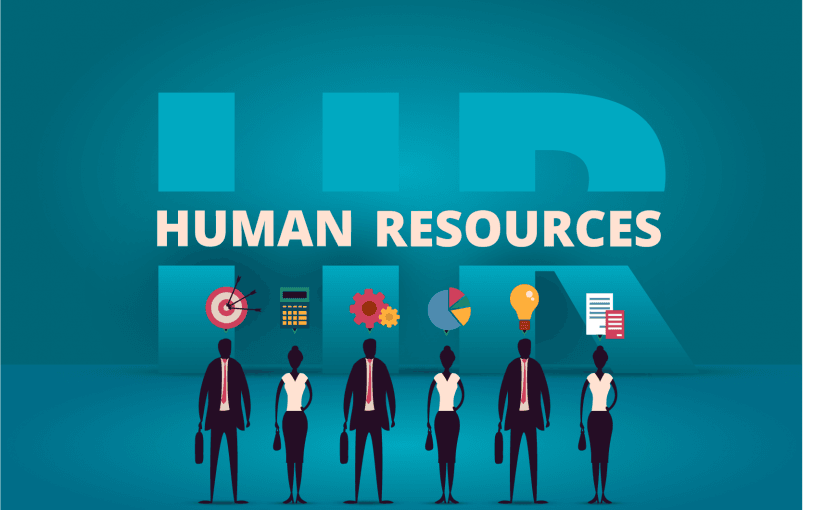 HR in Aggregate: Human Resources Update August 6, 2017