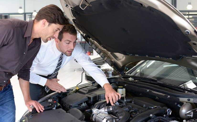 Auto Dealership Service Advisers: Exempt or Not?!