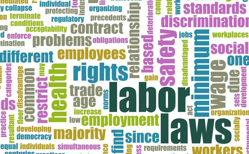 New Hampshire Top Labor Law Violations
