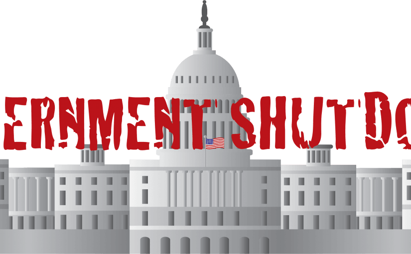 Government Shutdown's Affect on Businesses
