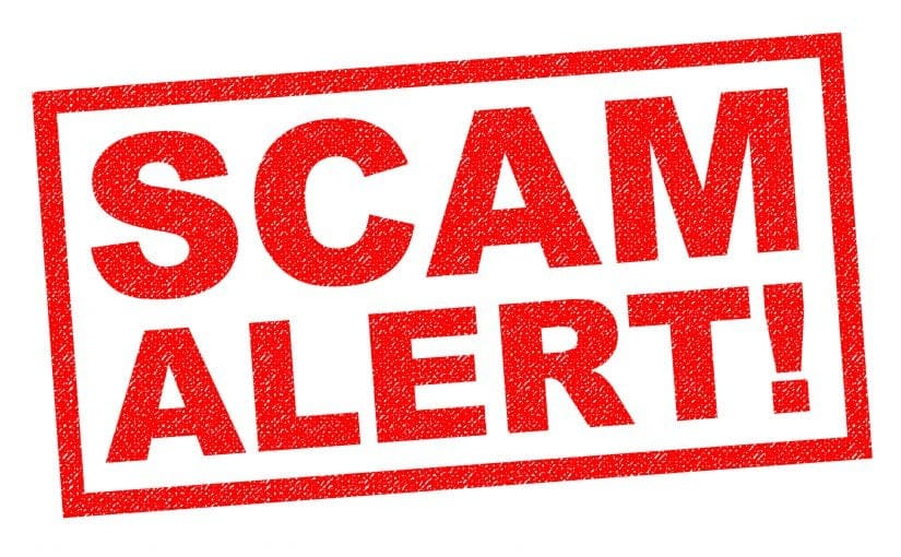 Convincing New I-9 Scam Causing Problems For Employers