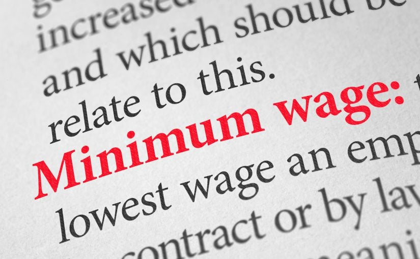 5 Cities and States to Watch as Minimum Wage Debates Continue