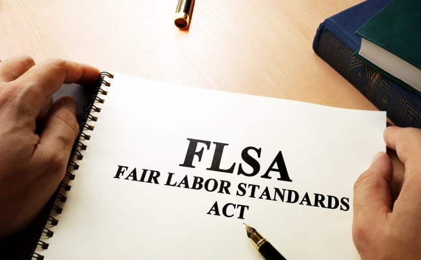 Good Intentions Toward FLSA Could Actually Result In Violations