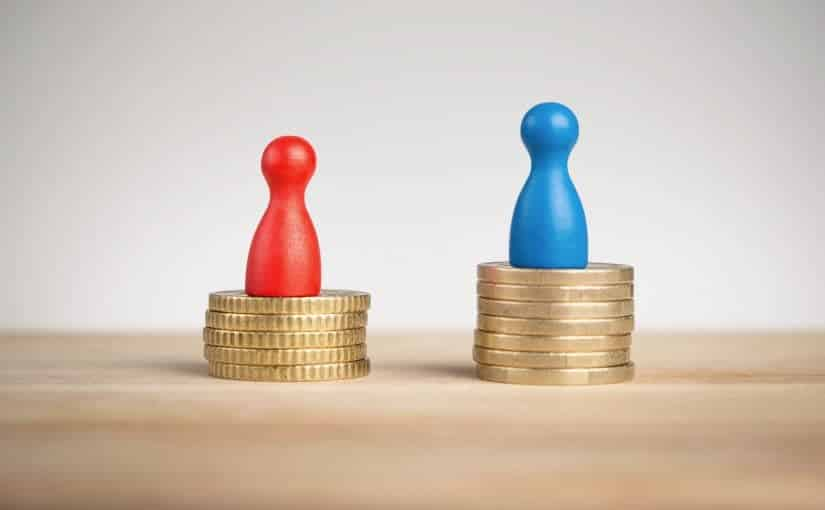 Movement On Gender Pay Gap