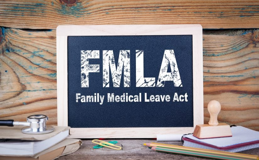 SBS 213: Does a POA for an Uncle qualify as FMLA?
