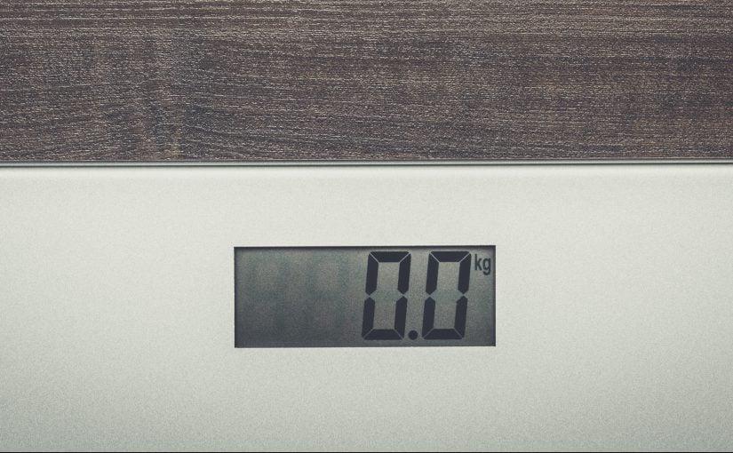 Gaining Weight at Work?