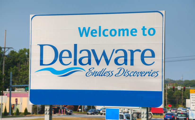 Sexual Harassment Protections and Required Training in Delaware