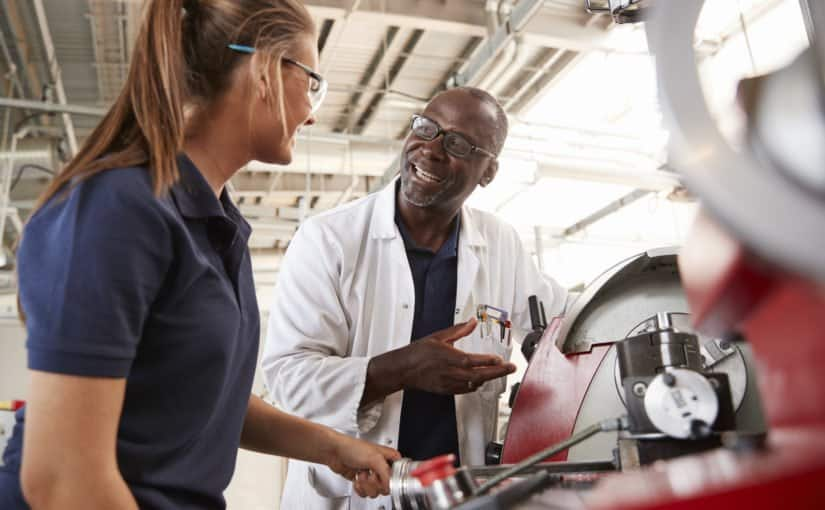 Michigan Employers and Occupational Safety and Health in the Workplace