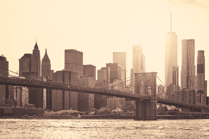 Mandatory Vacation Time For NYC Employees Proposed