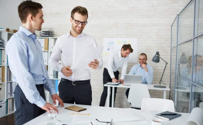SBS 217: Importance of Proper Employee On-Boarding