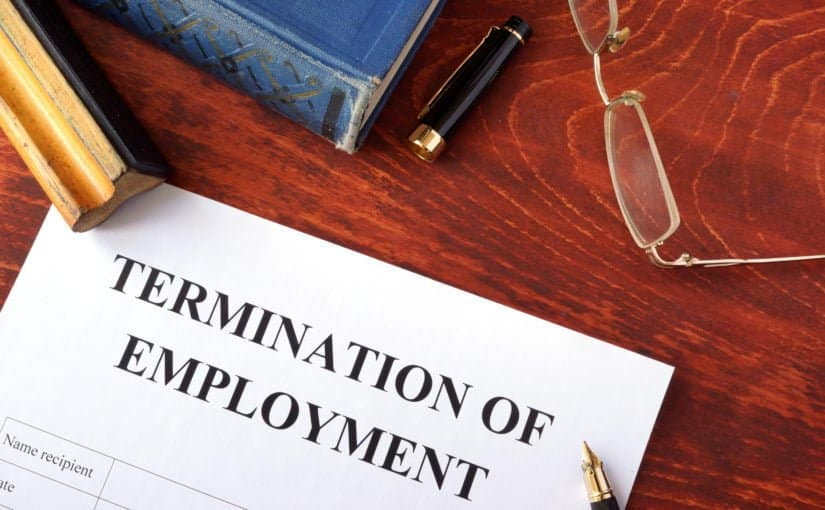 Laws on Termination in Connecticut