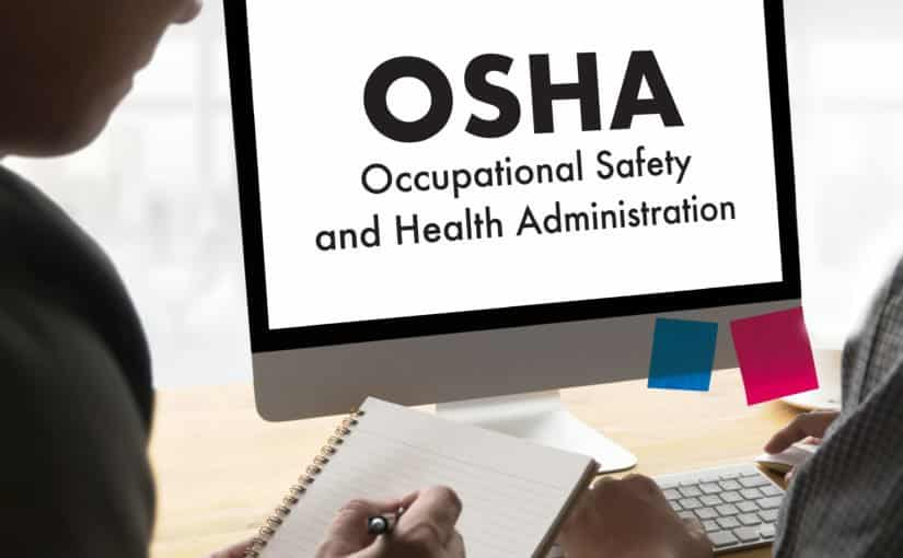 OSHA Increases Maximum Penalties Regarding Violations Of The OSH Act