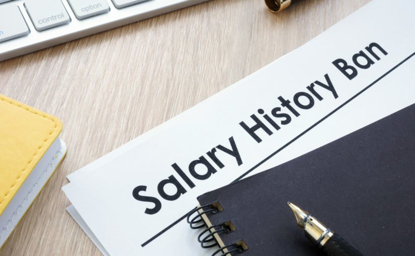 Salary History Banned in Kansas City