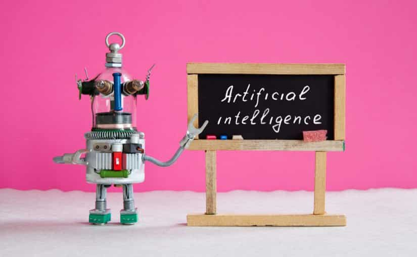 Artificial Intelligence In Employment Hiring