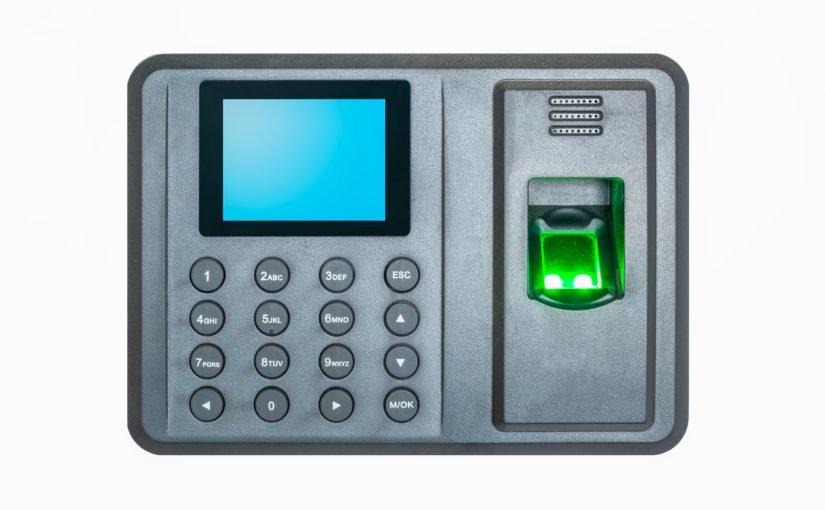 SBS 33: Benefits of Using Biometric Timekeeping Systems