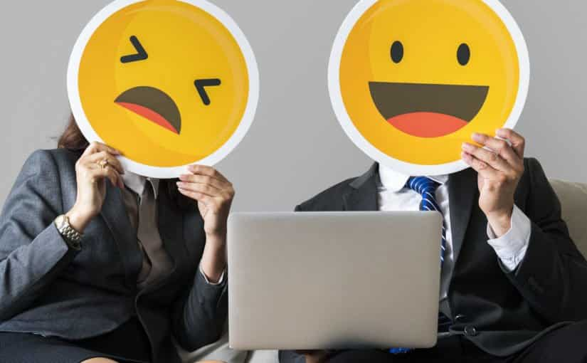 How Emojis Can Affect Court Cases