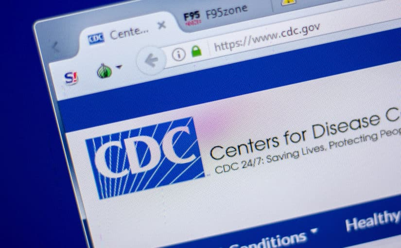 CDC Issues New Guidance for Returning to Work